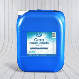 Cera Emulsionada 20L