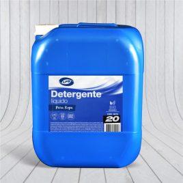 Detergente Líquido para Ropa 20L