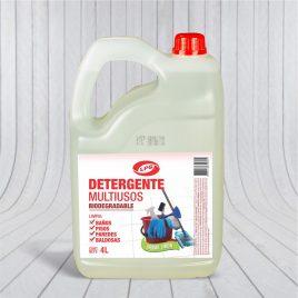 Detergente Multiusos 4L