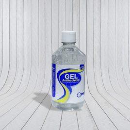 Gel Antibacterial 500cc