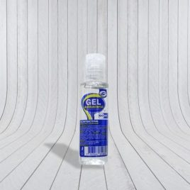 Gel Antibacterial de Bolsillo 60ml