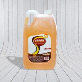 B-Jabón Manos Antibacterial 10L