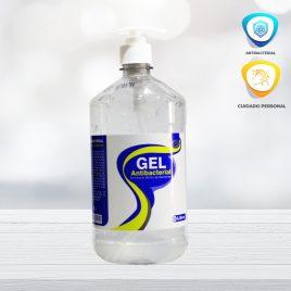Gel Antibacterial 1L