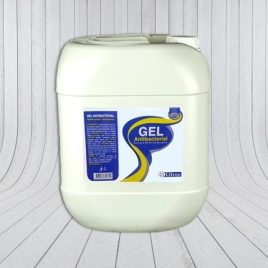 Gel Antibacterial LPS 20L