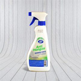 Limpiador Desinfectante Antihongos 500ml