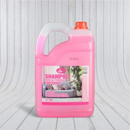 Shampoo para Alfombras 4L