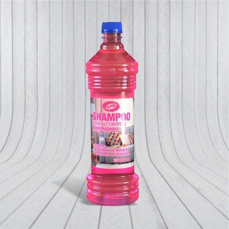 Shampoo para Alfombras 810 ml