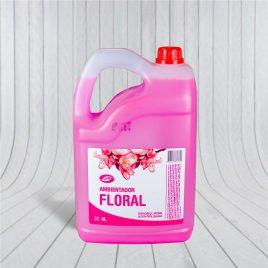 Ambientador Floral 4L