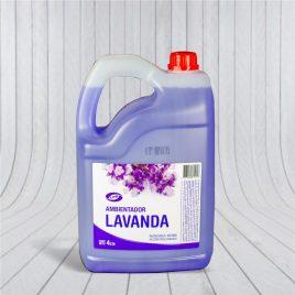 Ambientador Lavanda 4L