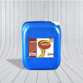B-Jabón Manos Antibacterial 20L