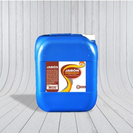 antibacte x 20