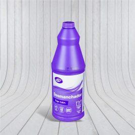 Desmanchador Ropa Color 1L