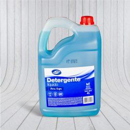 Detergente Líquido para Ropa 4L