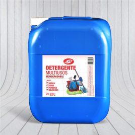 Detergente Multiusos 20L