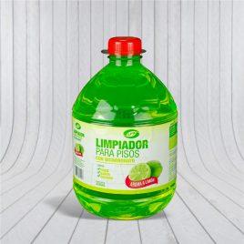 Limpiador para Pisos con Bicarbonato 3785ml