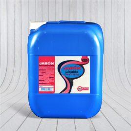Jabón Líquido para Manos 20L