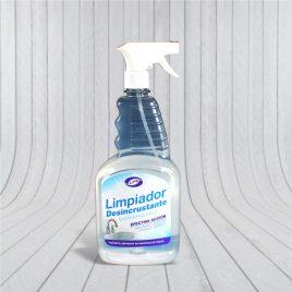 Limpiador Desincrustante 1L
