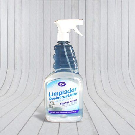 Limpiador Desincrustante 1 L