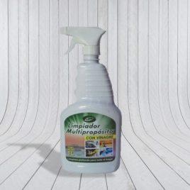 Limpiador Multipropósito con Vinagre 1 Litro