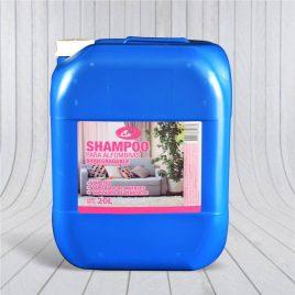 Shampoo para Alfombras 20L
