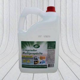 Limpiador Multipropósito con Vinagre 4L