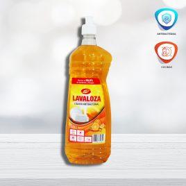 Lavaloza Liq. Antibacterial 1L