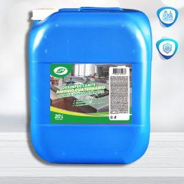 Desinfectante Amonio Cuaternario 5ta Generación al 10% x 20l